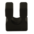 Troy Barbell 5 lb. Rubber Encased Add On Weight